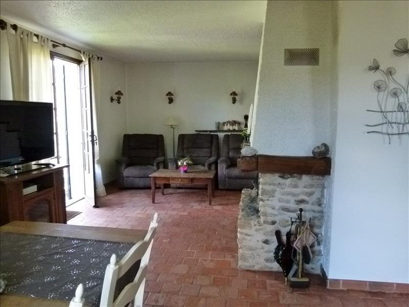 Vente maison / villa Montfort l amaury 455000€ - Photo 5