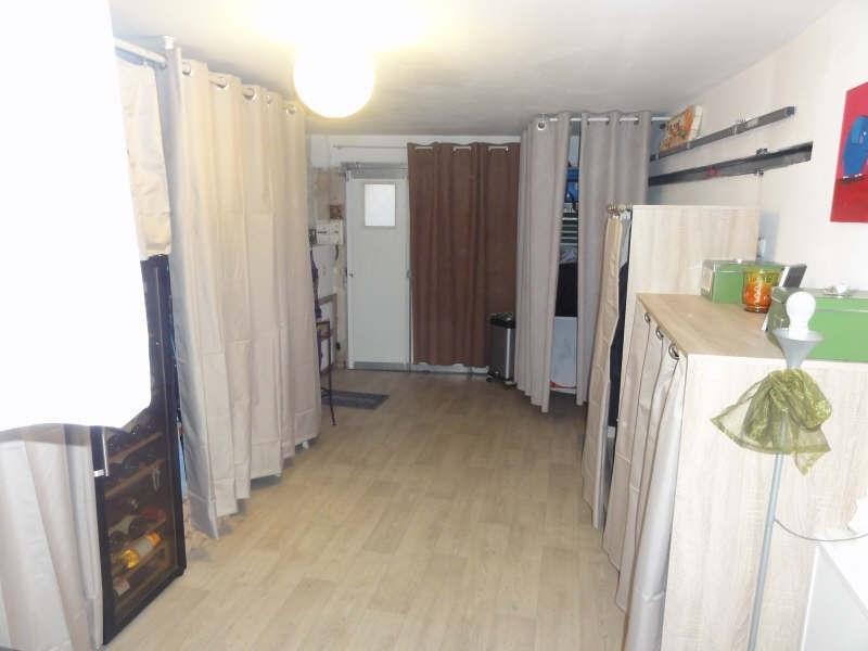 Vendita casa Roquemaure 124000€ - Fotografia 9