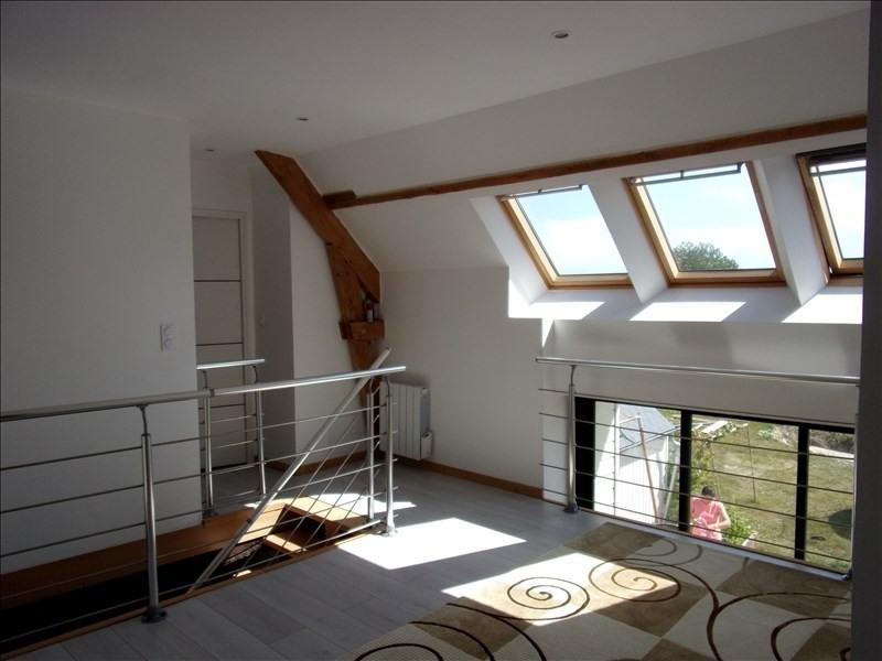 Vente maison / villa Chateaubourg 332800€ - Photo 4