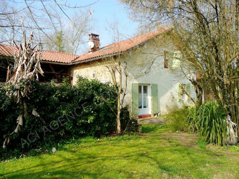 Vente maison / villa Villeneuve de marsan 180000€ - Photo 1