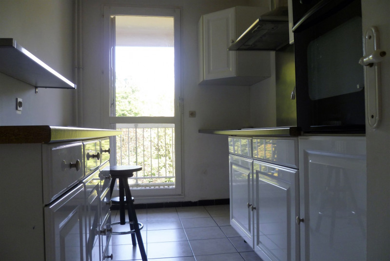 Sale apartment Margency 290000€ - Picture 4