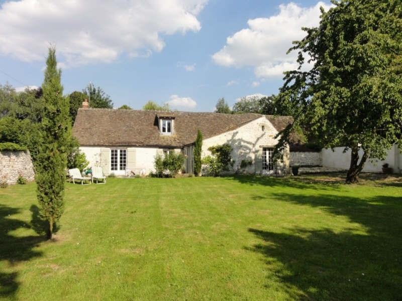 Vente de prestige maison / villa Montfort l amaury 560000€ - Photo 1