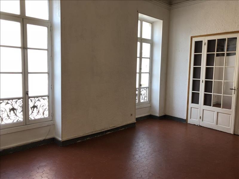 Rental apartment Nimes 785€ CC - Picture 1