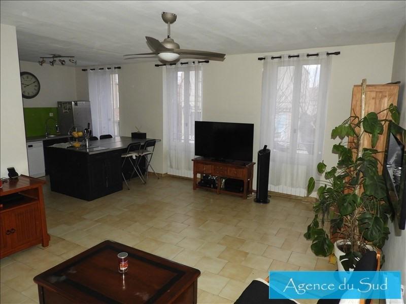 Vente appartement Cadolive 178000€ - Photo 1