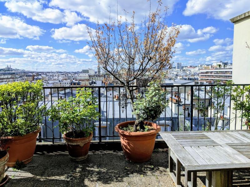 Rental apartment Paris 11ème 2630€ CC - Picture 3