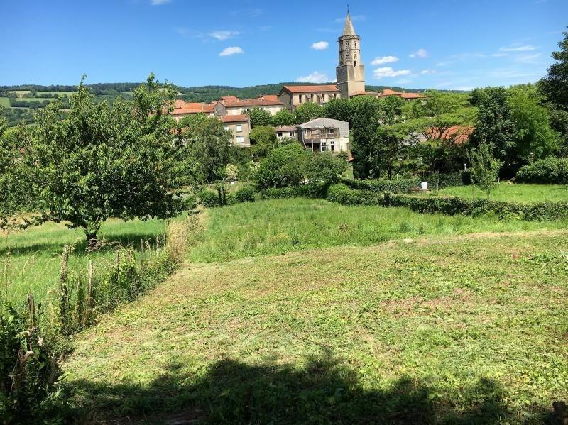 Vente terrain Mazamet 23000€ - Photo 1