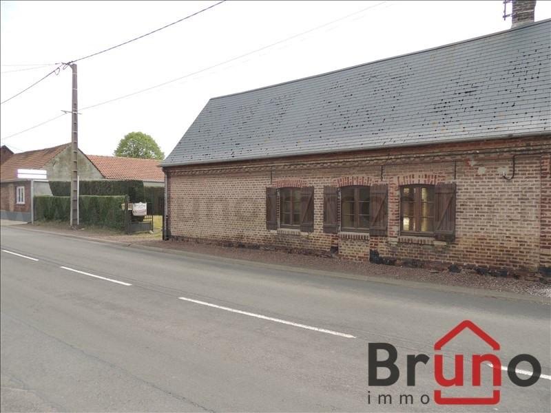 Verkoop  huis Pende 129800€ - Foto 1