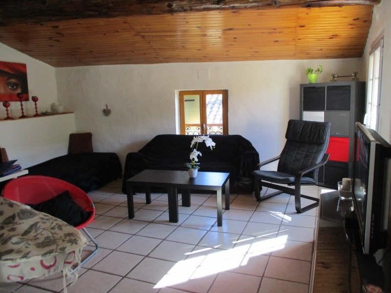 Rental house / villa Alleins 850€ CC - Picture 8