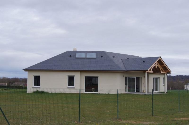 Villa 5 pièces Nousty
