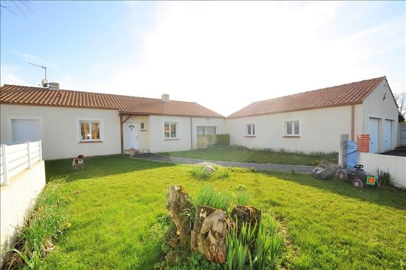 Sale house / villa Arthon en retz 273000€ - Picture 2