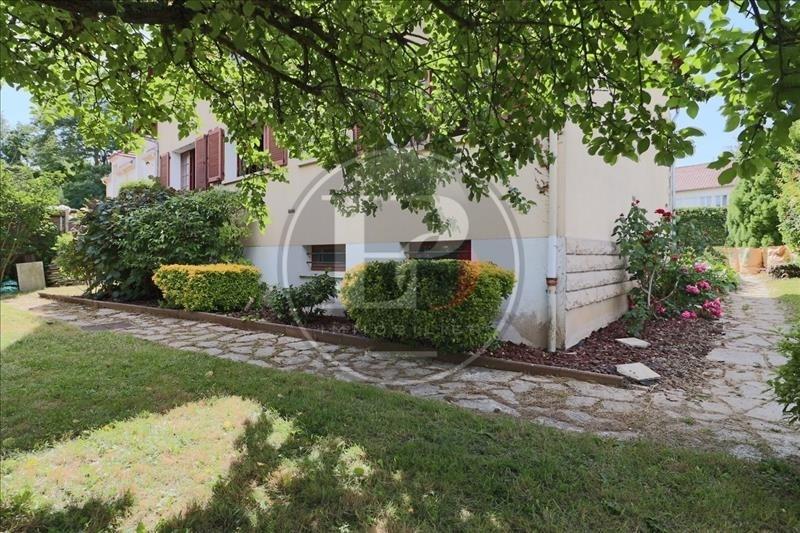 Revenda casa Mareil marly 619000€ - Fotografia 1