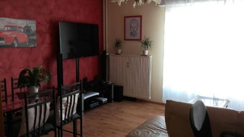 Venta  apartamento Bischheim 119000€ - Fotografía 1