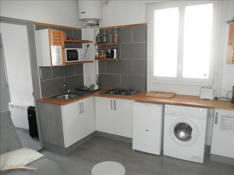 Investment property apartment Capbreton 129 000€ - Picture 2