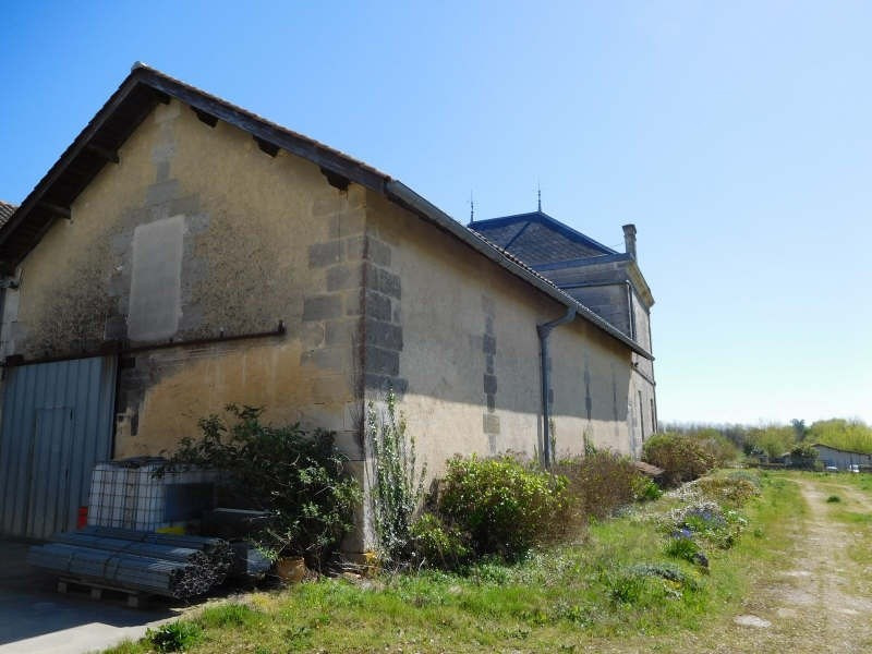 Vente maison / villa St ciers de canesse 473000€ - Photo 4