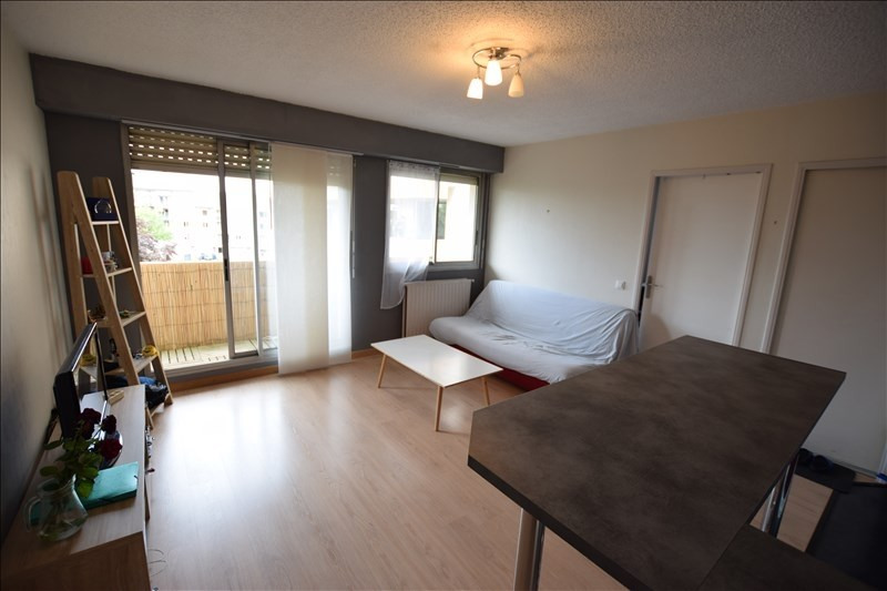 Vente appartement Pau 89 000€ - Photo 3