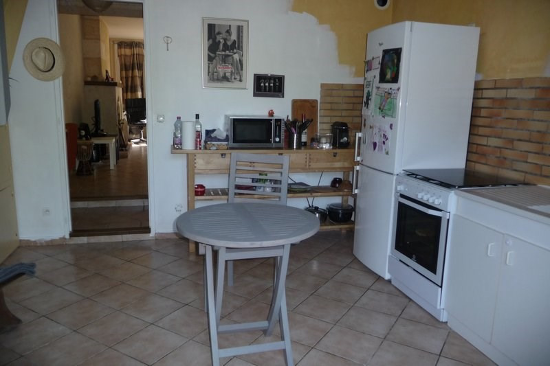 Sale house / villa Baurech 158500€ - Picture 3