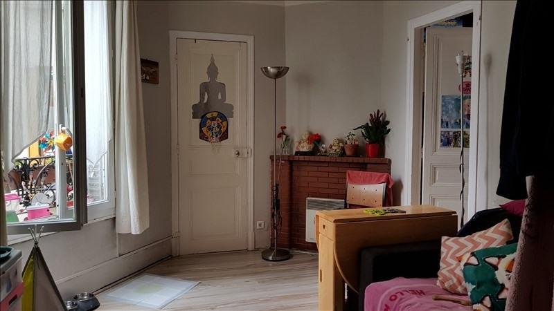 Vente appartement Bagnolet 239000€ - Photo 1