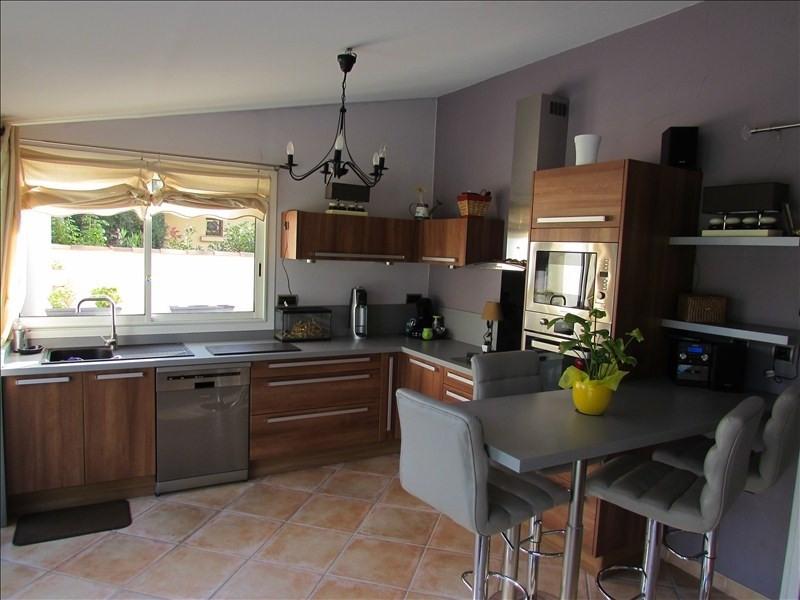 Sale house / villa Beziers 402000€ - Picture 4