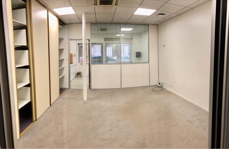 Location bureau Clichy 1050€ HT/HC - Photo 1