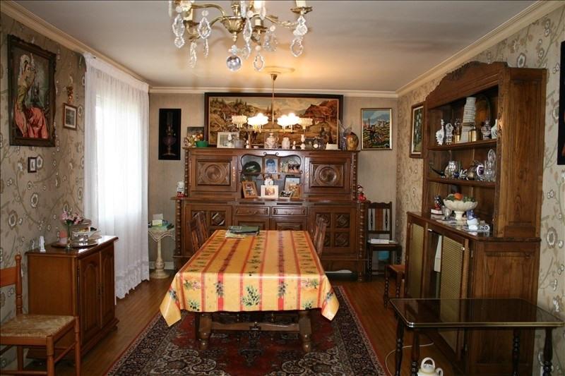 Vente maison / villa Josselin 114400€ - Photo 3