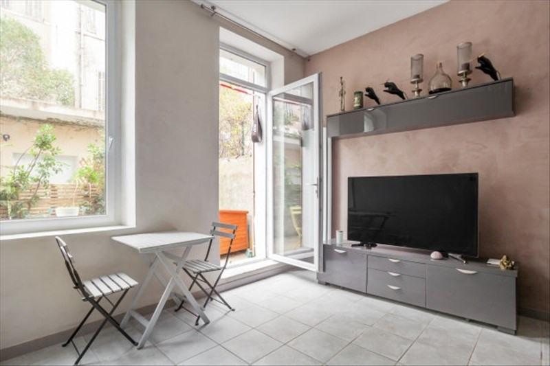 Vente appartement Marseille 5ème 143775€ - Photo 5