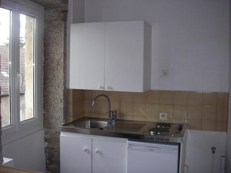 Investment property building Montalieu vercieu 94900€ - Picture 7