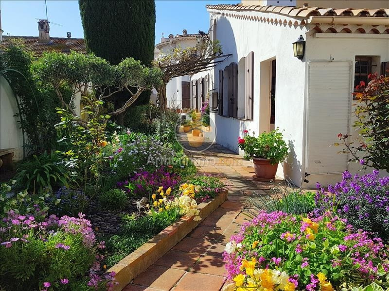 Vente de prestige maison / villa Sainte maxime 755000€ - Photo 2