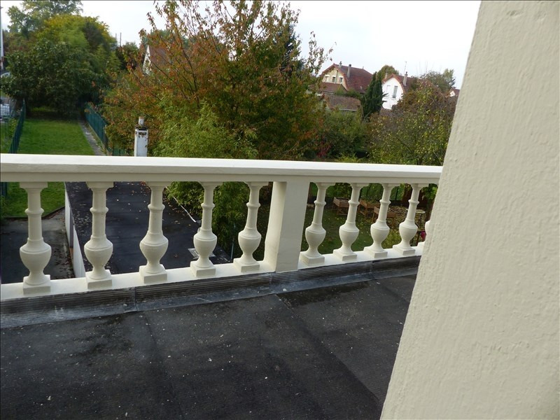 Sale house / villa Sannois 329000€ - Picture 7