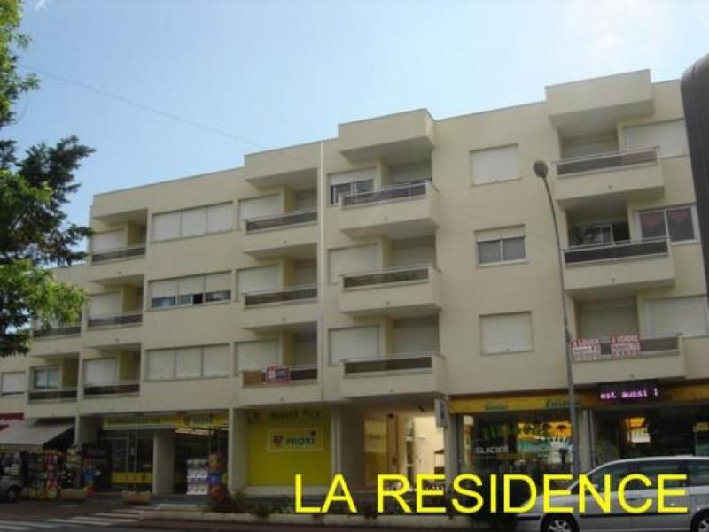 Vente appartement La palmyre 79700€ - Photo 1