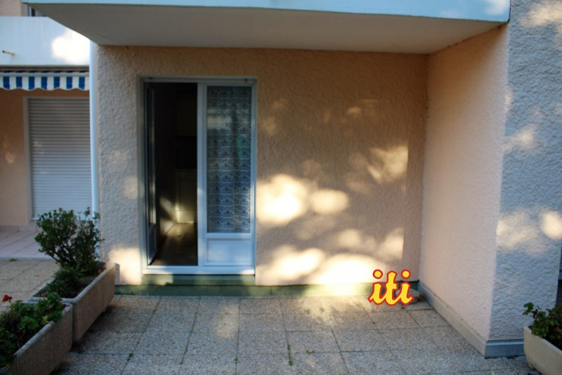 Sale apartment Chateau d olonne 69000€ - Picture 1