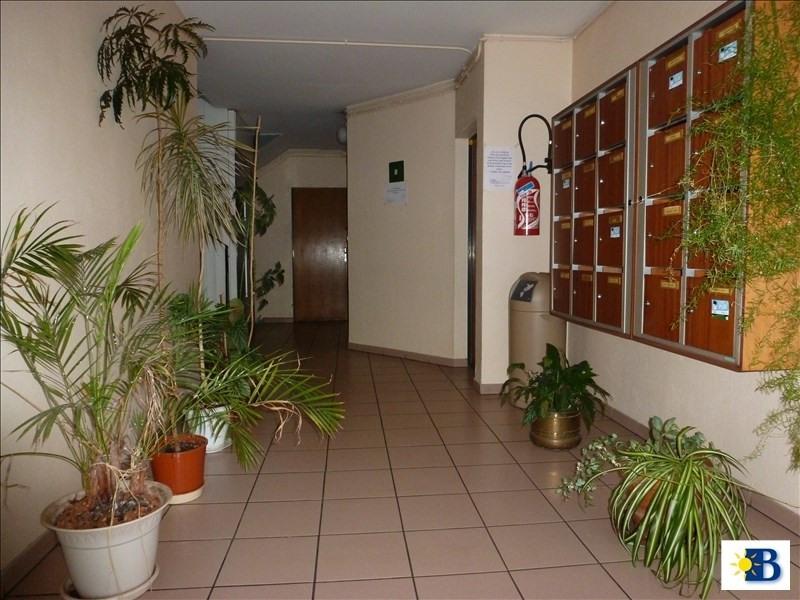 Vente appartement Chatellerault 44000€ - Photo 6