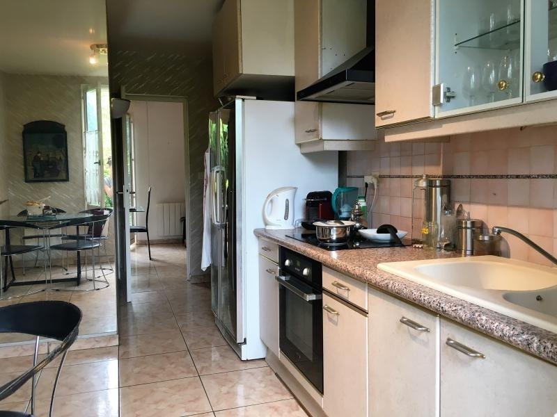 Vente maison / villa La queue en brie 447000€ - Photo 6