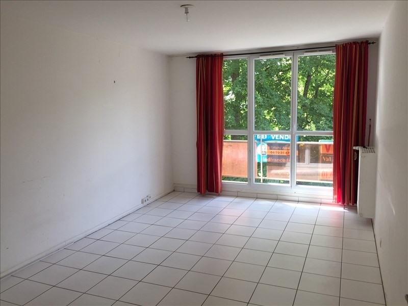 Vente appartement Combs la ville 139900€ - Photo 1