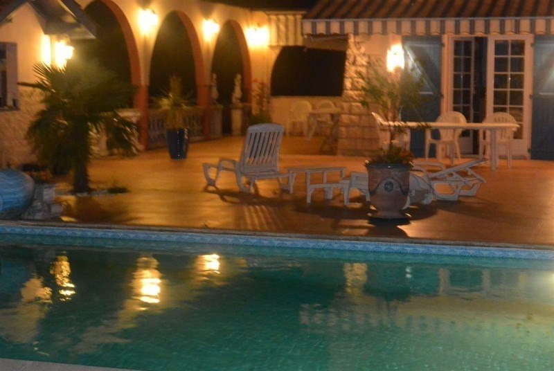 Deluxe sale house / villa Bidart 1 290 000€ - Picture 2