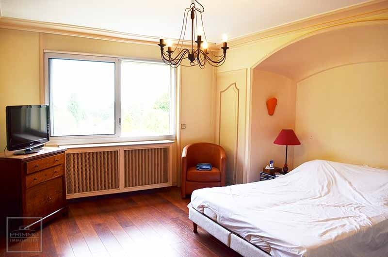 Deluxe sale house / villa Saint cyr au mont d'or 830000€ - Picture 9