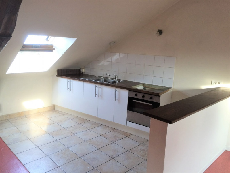 Rental apartment Pierrelaye 854€ CC - Picture 4