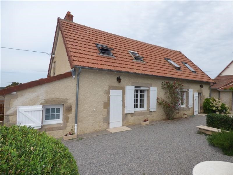 Vente maison / villa Tronget 175000€ - Photo 1