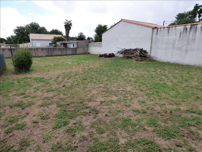 Sale site Meschers sur gironde 78840€ - Picture 2
