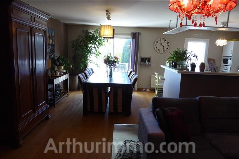 Sale house / villa Auray 246500€ - Picture 5