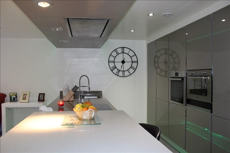 Sale house / villa Nanteuil les meaux 230000€ - Picture 2