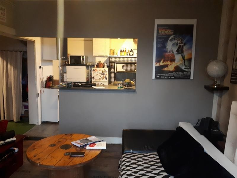 Sale apartment Limoges 80000€ - Picture 5