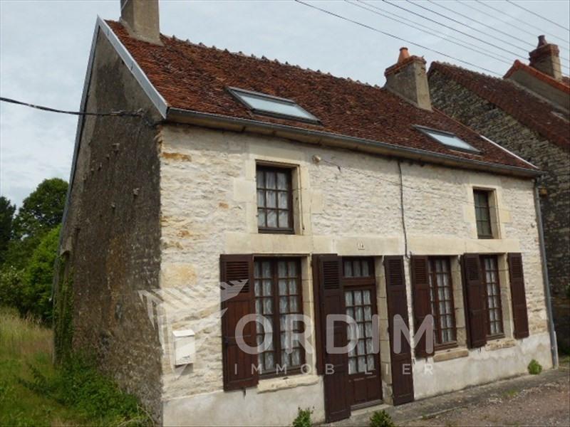 Sale house / villa Donzy 67000€ - Picture 1