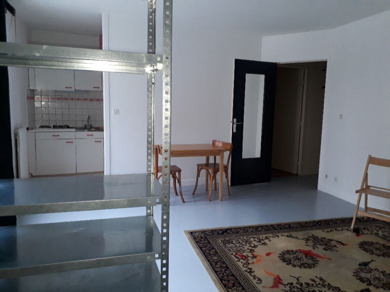 Rental apartment Limoges 360€ CC - Picture 3