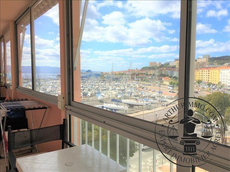 Sale apartment Ajaccio 169000€ - Picture 2