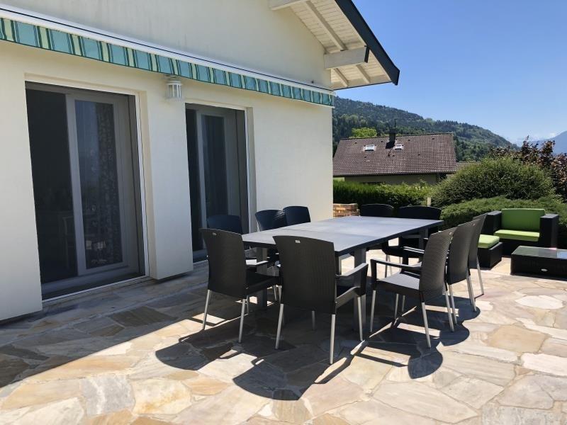 Vente de prestige maison / villa Bonne 790000€ - Photo 8