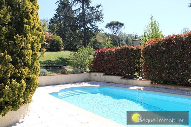 Sale house / villa Levignac 397000€ - Picture 3