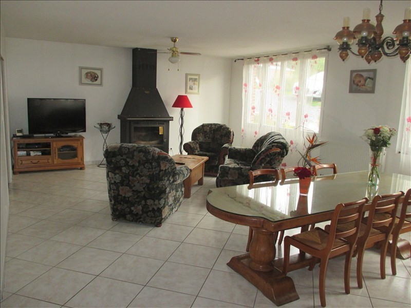 Sale house / villa St quentin 143 900€ - Picture 2