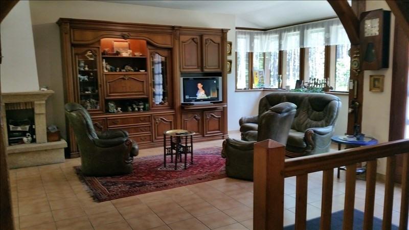 Vente maison / villa Les bordes 322000€ - Photo 8