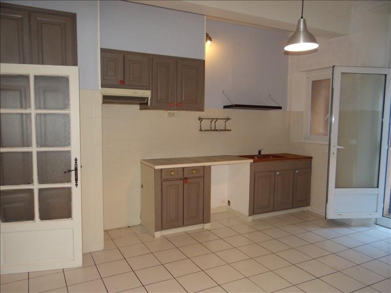 Vente appartement Montastruc la conseillere 157000€ - Photo 1