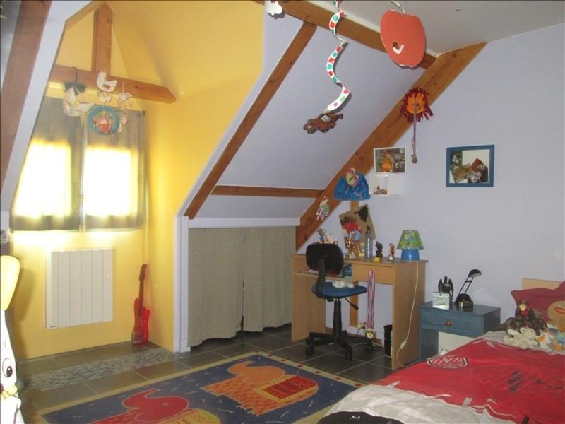Sale house / villa Chalon sur saone 219000€ - Picture 5